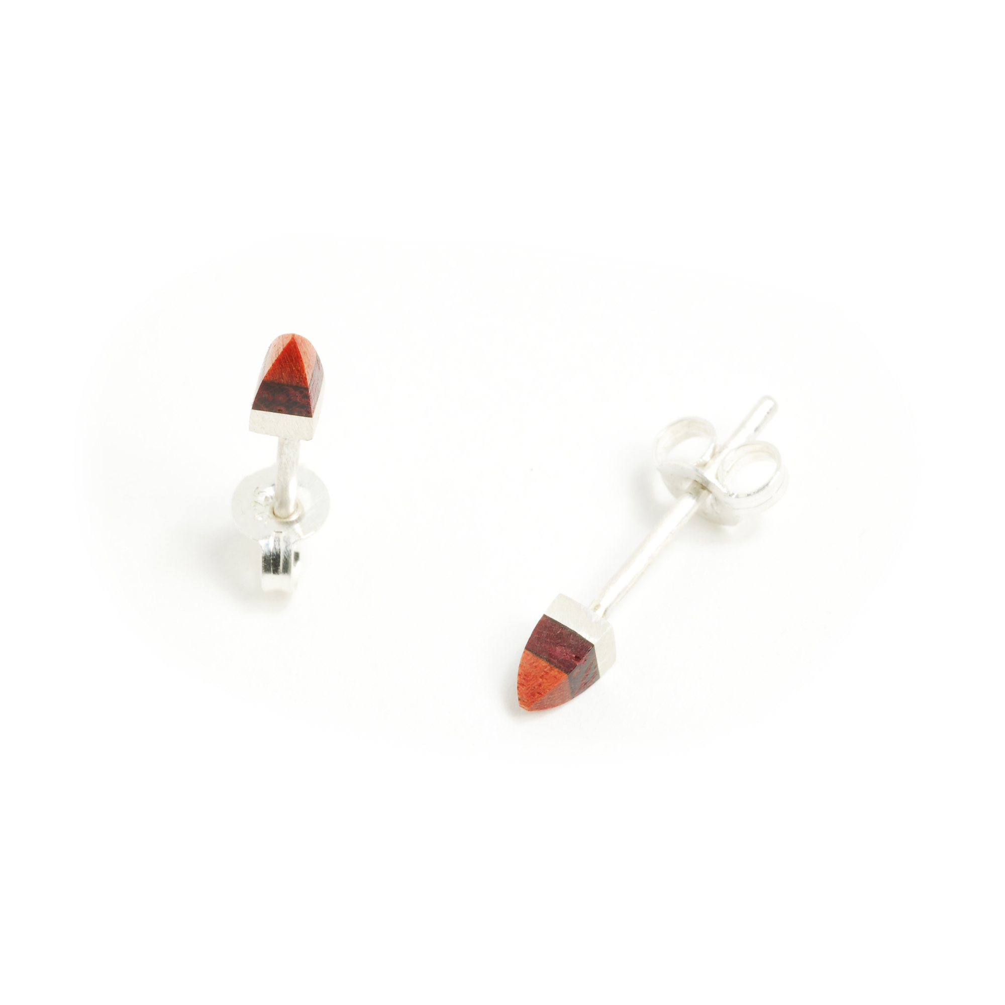 image earrings gp view bee a stud larger
